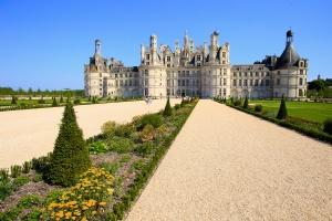 Jardins A La Francaise Chambord C Ludovic Letot 20 Chambres D