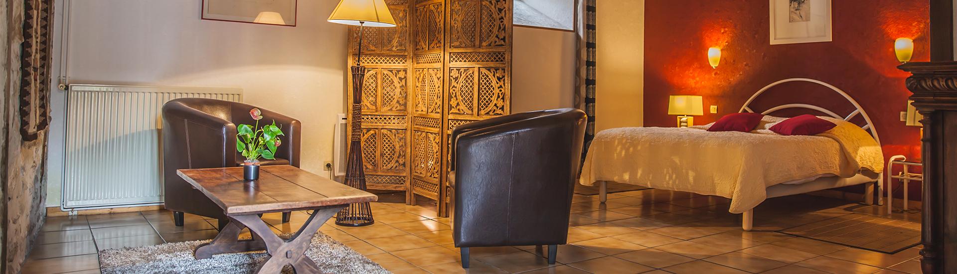 Accueil / Chambres Du0027hôtes / Lu0027Ecurie