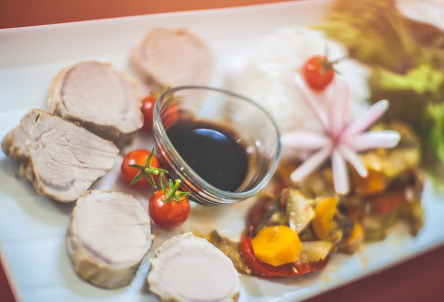 Gastronomie Table d'hôte en Sologne