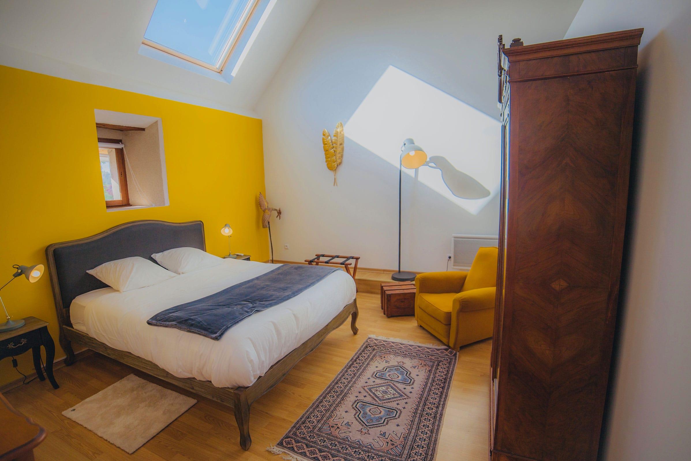 Chambres d\'hôtes - Le Petit Nancay - Chambres d\'hôtes située en ...